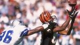 Top 5 Bengals plays: Jeff Blake's first bomb