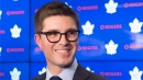 Does Dubas make first trade as Maple Leafs' GM at draft?