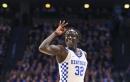 Kentucky's Wenyen Gabriel not selected in 2019 NBA draft
