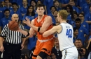 Drew Eubanks goes undrafted in 2018 NBA Draft