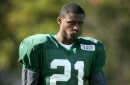 Why Jets' Morris Claiborne is betting on himself 'dominating' receivers in 2018