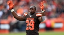Browns news: RBs coach to ride 'hot hand' with running back trio