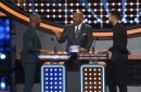 Steph Curry vs. Chris Paul on 'Family Feud'? Oh, it's on!