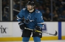 Sharks set to buy out Paul Martin's contract