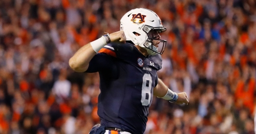 Football or basketball: What season should have Auburn fans most excited?