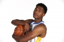 Damian Jones to play for Warriors' summer league team