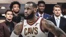 Lakers odds to land LeBron James increase after NBA Draft