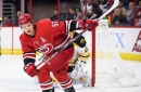 Report: Canes nearing Skinner trade