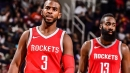 Tension between Chris Paul and Houston brewing over failing handshake agreement