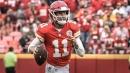 Redskins plan to take advantage of Alex Smith's experience