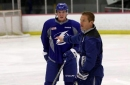 Lightning names ex-player Jeff Halpern as new assistant coach