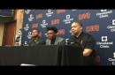 Collin Sexton, Cedi Osman, Ante Zizic among those to play for Cavaliers in Las Vegas Summer League