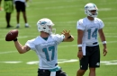 Dolphins training camp dates announced: Early start to 2018