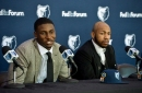 Memphis Grizzlies double down on 'Grit and Grind' with Jaren Jackson Jr. and Jevon Carter