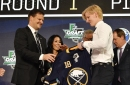 The Top Ten Draft Picks from Round 1 of the 2018 NHL Draft