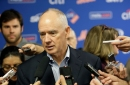 NY Mets GM Sandy Alderson on buying or selling: 'I would put us in the middle'