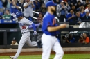 Final Score: Dodgers 5, Mets 2—Business as usual