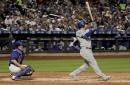 Cody Bellinger's grand slam lifts Dodgers past Mets