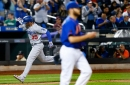 Mets fall to Dodgers for fourth straight loss