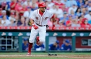 Eugenio Suarez homers again, Cincinnati Reds beat the Cubs for their 5th straight win