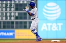 Future of the Royals shines bright in 1-0 win in Houston