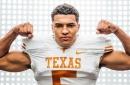 5-star ATH Bru McCoy includes Texas in top 8