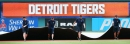Friday's game between Cleveland Indians, Detroit Tigers delayed by rain