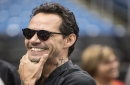 Marc Anthony pays a visit to the Trop