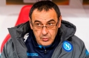 Napoli president issues new update on Chelsea's move for Maurizio Sarri