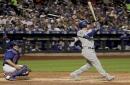 Bellinger slams sinking Mets; Dodgers win 5-2 behind Wood
