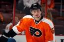 Philadelphia Flyers Re-Sign Samuel Morin To Three-Year Deal