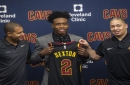Take 2: Sexton to wear Kyrie Irving's jersey number with Cavaliers