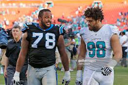 Panthers 2018 season opener countdown: 78 days to go