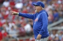 Reds 6, Cubs 3: This space intentionally left blank