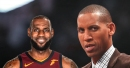 Reggie Miller thinks LeBron James will sign with Clippers instead of Lakers