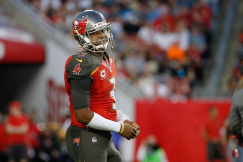 The latest revelation may be the straw that breaks Jameis Winston's back