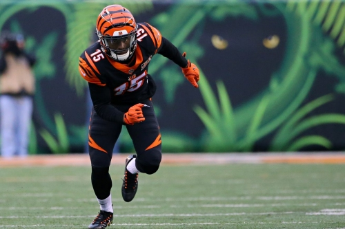 Bengals' most likely fantasy busts and sleepers in 2018