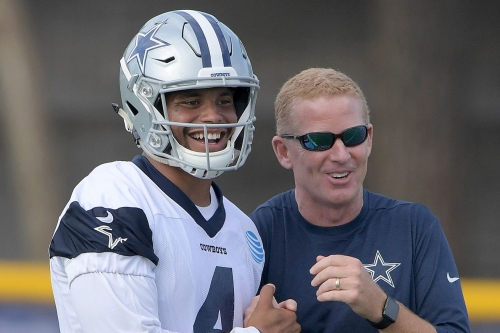 Dallas Cowboys officially report to 2018 training camp in a little over four weeks