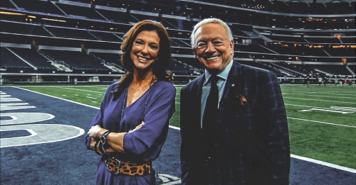 The Dallas Cowboys want to host the NFL Scouting Combine