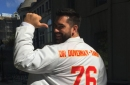 NFL reportedly rejects Laurent Duvernay-Tardif's 'M.D.' jersey request