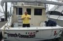 Flyers legend Bernie Parent sees magic in the ocean