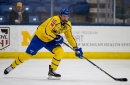 NHL Draft 2018: Philadelphia Flyers select Adam Ginning with 50th overall