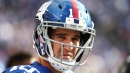 Giants QB Eli Manning firmly believes he can 'still win championships'