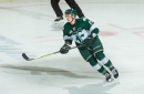 NHL Draft 2018: Philadelphia Flyers select Wyatte Wylie with 127th overall