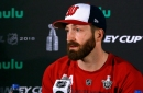Brooks Orpik placed on waivers by Avs: report