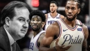 The Sixers channeled their inner Hinkie during the 2018 NBA draft