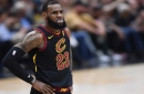 NBA Free Agency Rumors: Lakers Viewed As 'Greatest Threat' To Sign LeBron James Away From Cavs