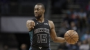 Hornets GM's comments about Kemba Walker leave option for trade