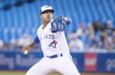 Jays Roster Moves: Stroman activated, Sanchez to DL