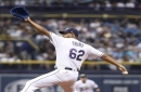 Rays team up to beat Yankees again, 4-0